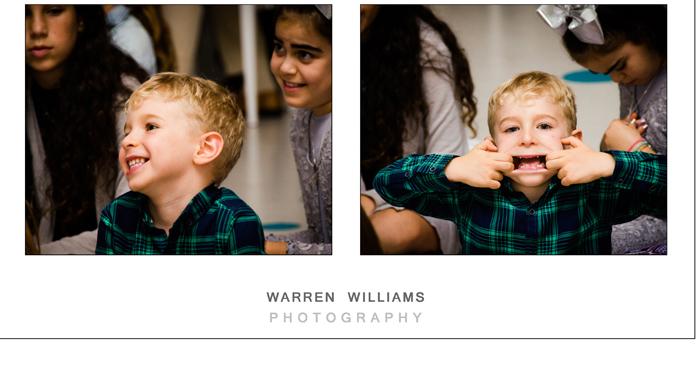 Taya's Bat Mitzvah Warren Williams Photography