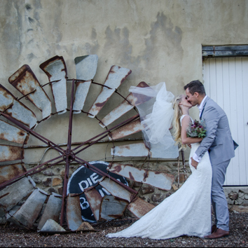 Lisa and Miguel, Montpellier, Tulbagh
