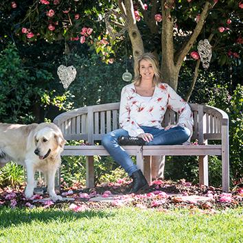 Gabi Lowe, The Coaching Nest