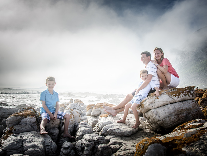 Best Cape Town family photographers Through the lens