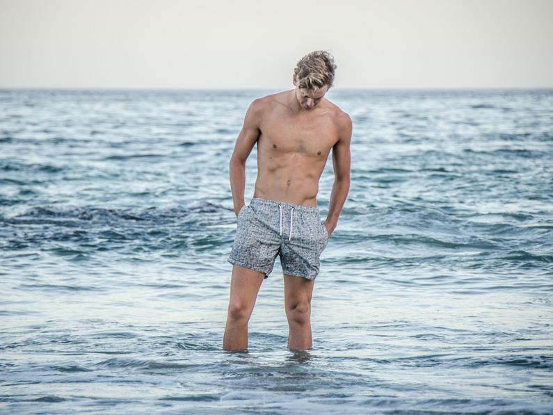 Modeling portfolio test shoot photographers Cape Town