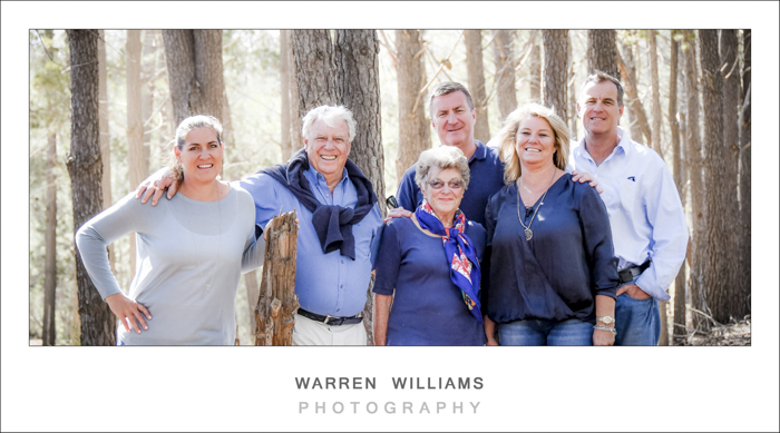 Warren Williams Photography Cape Town's best family photographer