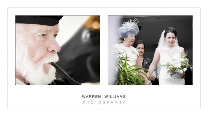 Scottish wedding Cape Town