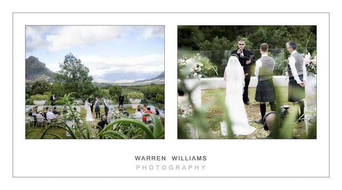 Clouds Estate weddings