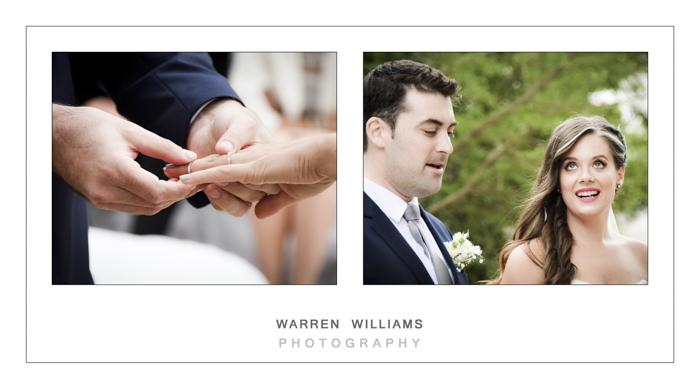Warren Williams Photography, Cape Town's top wedding photographer