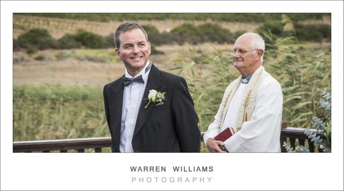 Warren Williams Cape Town wedding photography