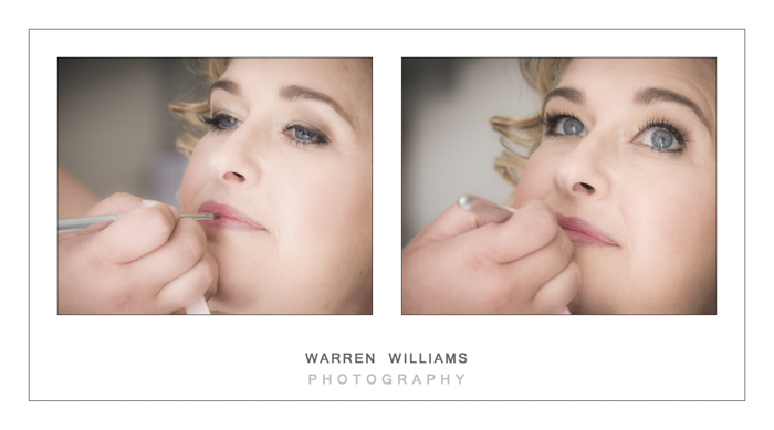 Warren Williams Photography capturing perfect wedding moments