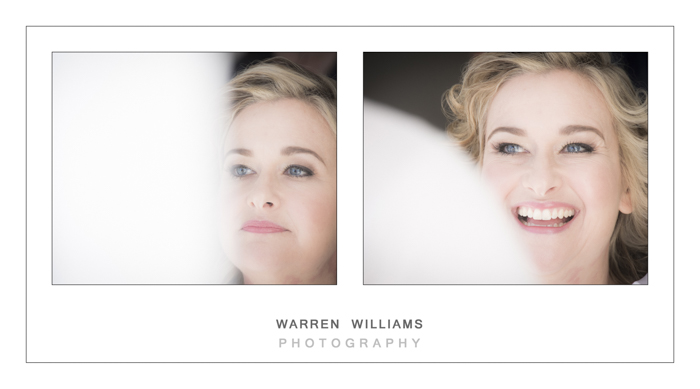 Warren Williams Photography capturing perfect weddings