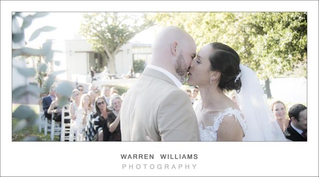 Webersburg weddings, Warren Williams Photography