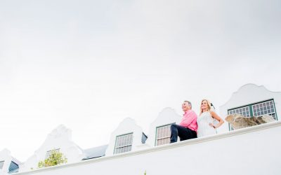 Robin and Tanya, Private Residence, Constantia