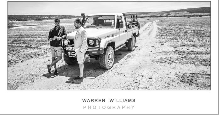 Nick and Vjorn's wedding, Gifberg, Warren Williams Photography