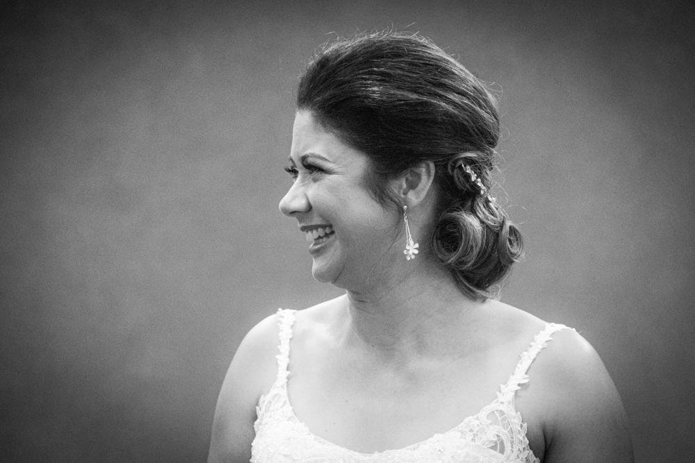 Dayne and Kristal's wedding