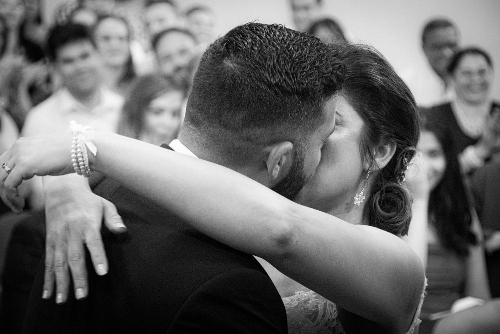 Dayne and Kristal's wedding, The Homestead