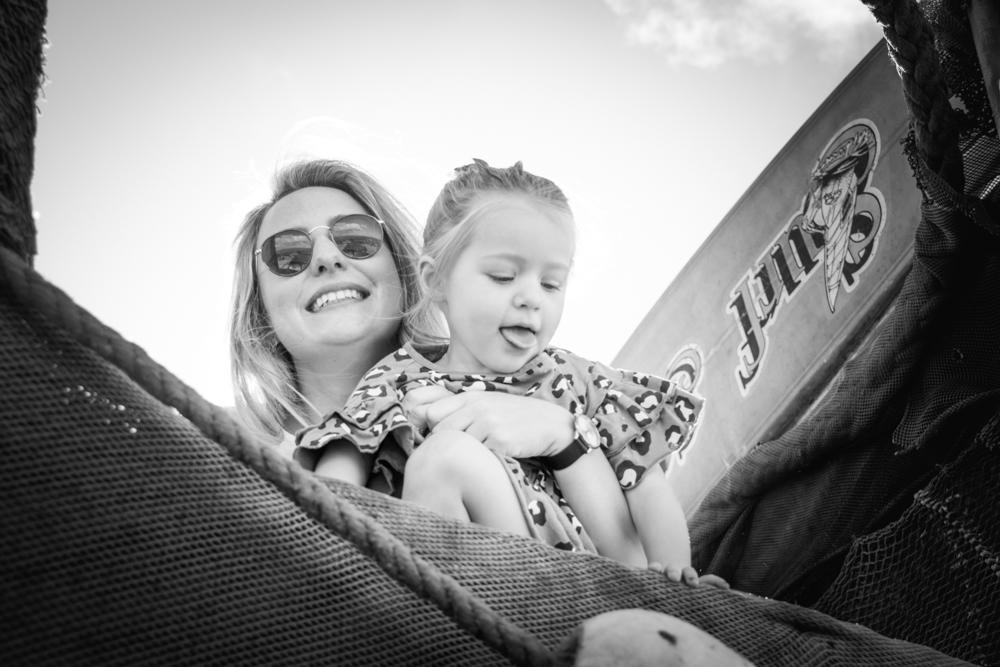 Die Strandloper family photoshoot