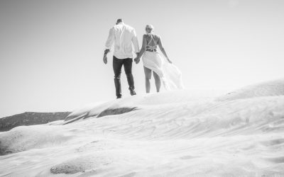 Jacques and Bianca, Greystones, Langebaan